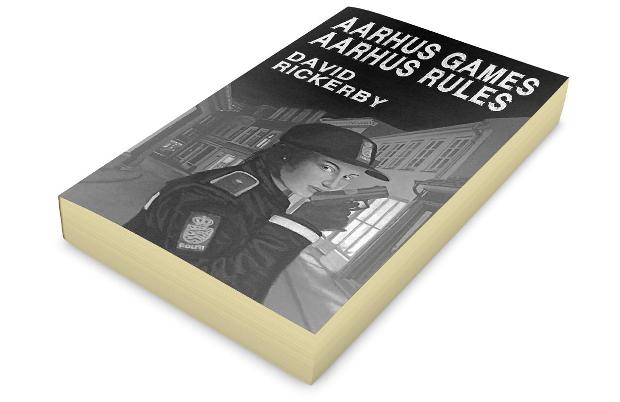 Aarhus Games Aarhus Rules by David Rickerby