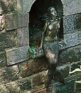 vilnius mermaid