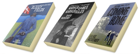 The Northern Lights Trilogy
